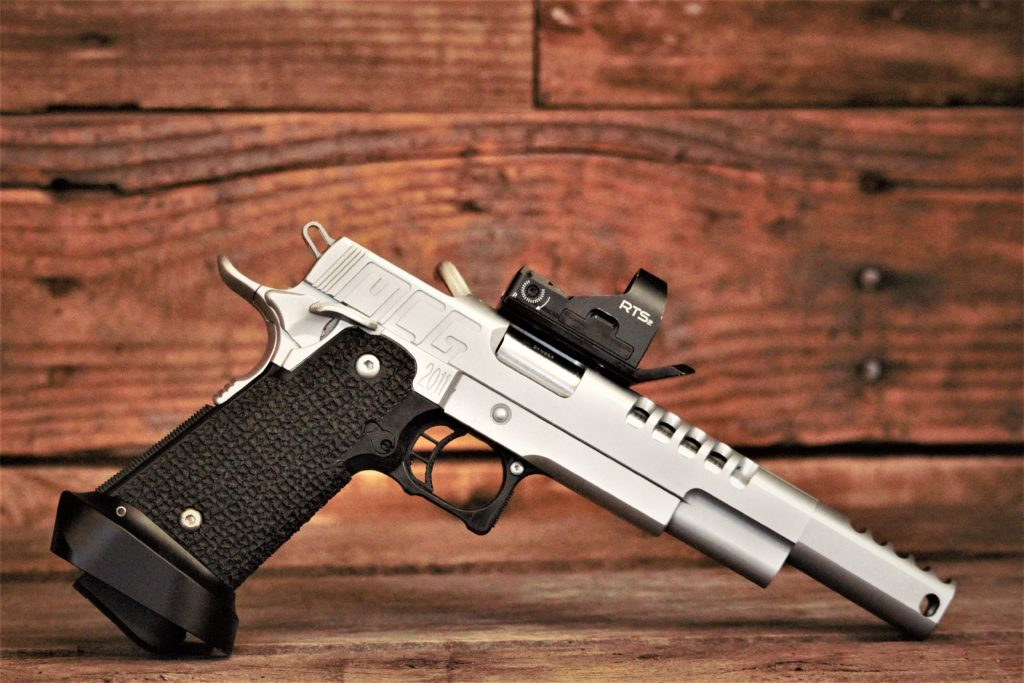 Matt McLearn Handcrafted Custom Guns – Welcome to the home