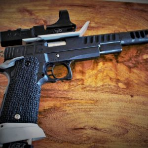 Matt McLearn Handcrafted Custom Guns – Welcome to the home of Matt