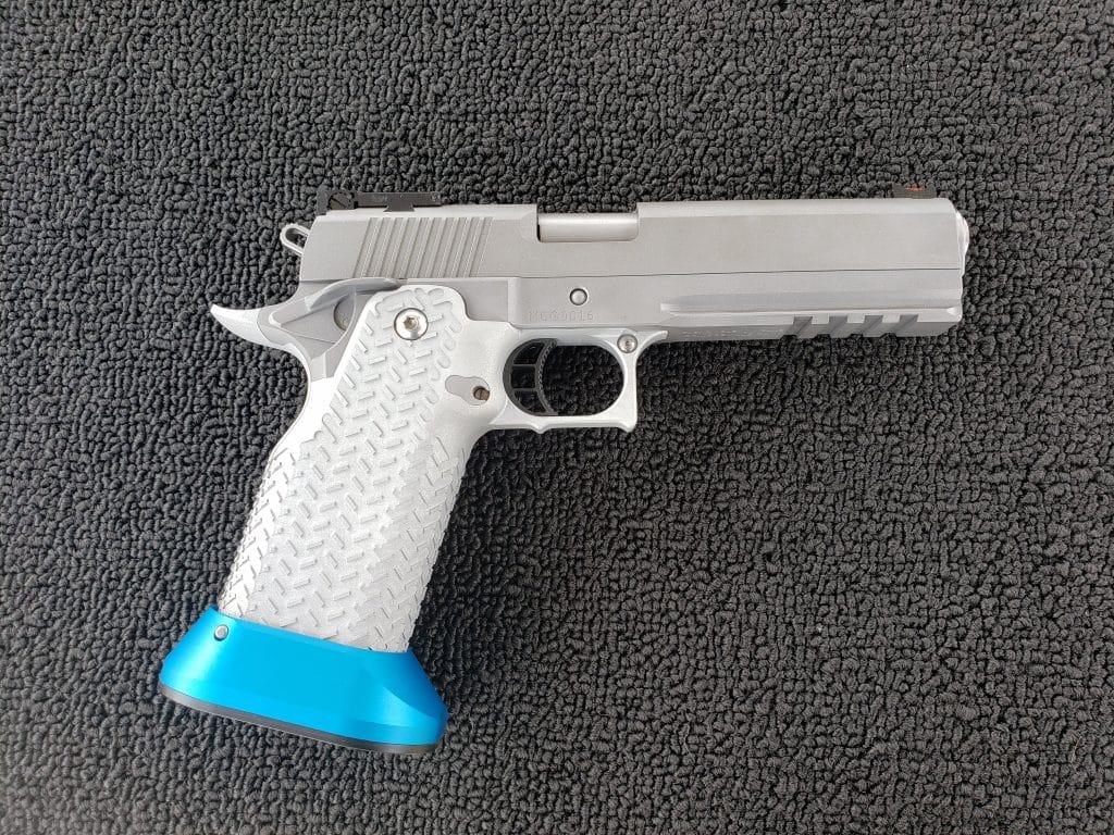 Plan B 9mm Govt. Model