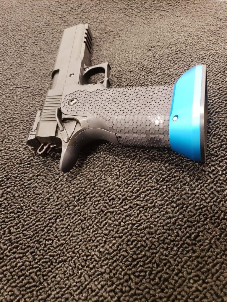 Plan B 9mm Gov. Size