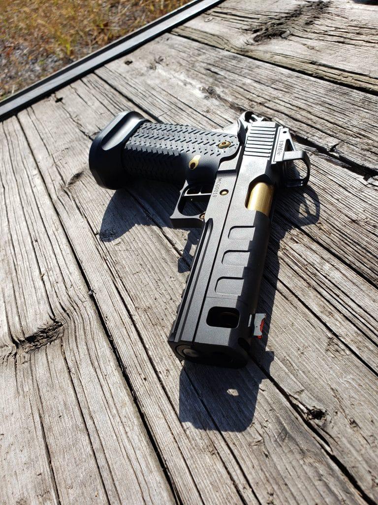 Carry Comp Carry Gun