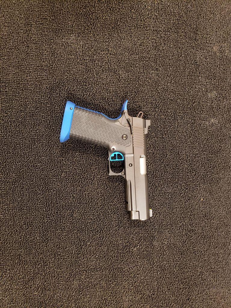 Plan B 9mm Comm. Model